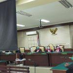 Tuntutan Wulang Suhardi dan Supaim Selisih 1 Tahun