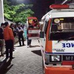 Diduga Menderita Lambung Akut, Warga Kediri Meninggal di Sidoarjo