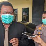 Pemkab Mojokerto Siapkan Anggaran Rp. 50 Miliar untuk Penanganan Covid-19