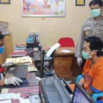 Polisi Telusuri Jaringan Penyelundupan Pil <em>Inex</em> Lapas Porong