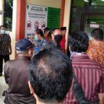 Diduga Kecapaian, Wakil Bupati Sumenep Drop Saat Menghadiri Musrembang
