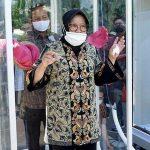 Risma Imbau ASN Pemkot Surabaya Tak Mudik Lebaran