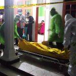 Pria Asal Papua Ditemukan Mati dalam Kamar Kos di Jember
