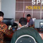 BK DPRD Jember Laporkan Kepala BPKAD ke Polres