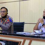 Operasi Ketupat Semeru 2020, Petugas Fokus Larang Mudik dan Cegah Corona