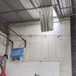 Warga Kemlagi Mojokerto Mati Terjatuh Saat Benahi Atap