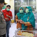 Bayi yang Dilempar dari Jendela di Kota Mojokerto, Polisi : Kepala Bayi Terbentur