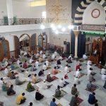 Salat Jumat saat Idul Adha, Begini Penjelasannya
