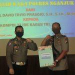 Terdampak Covid-19, Ratusan Pengemudi di Nganjuk Bakal Dapat Bantuan dari Polisi