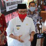 Dampak Covid-19, Angka Pengangguran Baru di Ngawi Diprediksi Capai 100 Ribu
