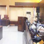 Musrenbang Kabupaten Via Teleconference, Begini Pesan Ketua DPRD Nganjuk