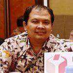 Dampak Corona, Bawaslu Kabupaten Blitar Berhentikan Sementara 314 Panitia Ad Hoc