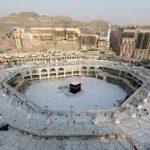 Sebelum Covid-19, Ibadah Haji Pernah Terkendala