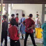 Kecelakaan Kerja di PT Energi Argo (ENERO) Gempolkerep, Mojokerto, Tiga Pekerja Tewas dua Masuk IGD