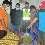 Kembali, Seorang Petani di Ngawi Tewas Tersengat Jebakan Tikus