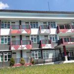 Lokasi Karantina Covid-19 Rusunawa IAIN Tulungagung Penuh, Gedung Pasca Opsi Berikutnya