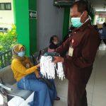 Covid-19, Belasan Tenaga Medisnya Disolasi, Pelayanan RSUD Ploso Jombang Terganggu