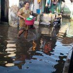 Banjir di Lamongan Kian Meluas, Rendam 9.610 Rumah di 17 Kecamatan