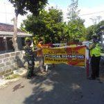 Physical Distancing Dusun Gayaman Lumajang Berakhir, Setelah 14 Hari Diisolasi