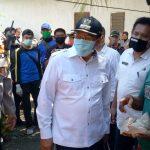 Pemkab Situbondo Buka Dapur Umum, Hari Pertama Distribusikan 1.000 Nasi Bungkus
