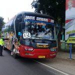 Selama 4 Hari, 200 Kendaraan Pemudik Dihalau Putar Balik di Perbatasan Situbondo
