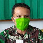 Luruskan Hoaks Corona, Koramil Tekung Lumajang Gencarkan Sosialisasi ke Desa-desa