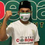 Anggota DPRD Sumenep Minta Eksekutif Berdayakan Potensi Desa Produksi Masker