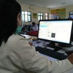 Dispendukcapil Trenggalek Terapkan Pelayanan Adminduk Berbasis Online