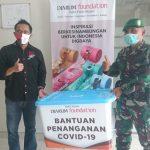 RS di Jember Butuh Ribuan APD, Donasi Mulai Datang, di Antaranya dari Djarum Foundation