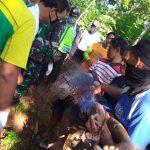 Lagi, Seorang Pria di Ngawi, Ditemukan Tewas Gantung Diri