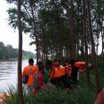 Tercebur ke Sungai saat Gembala Kambing, Petani di Nganjuk Ditemukan Tewas