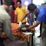 Kakek Renta di Ngawi, Ditemukan Tewas Gantung Diri