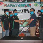 Garda Bangsa Sumenep: Kemangan PKB di Tangan Bacawabup Hairul Anwar