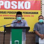Update Covid-19, di Kabupaten Pasuruan Bertambah 1 Pasien Terkonfirmasi Positif