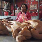 Sepi Pembeli Sebab Covid-19, Harga Bahan Pokok di Pasar Kota Probolinggo Naik Turun