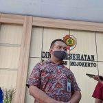 Kabupaten Mojokerto Zona Merah, Pasien Pertama Positif Corona adalah IRT
