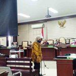 Sidang KUR Fiktif Jombang, Istri Terdakwa Wulang Suhardi Terima Aliran Dana dari Supaim