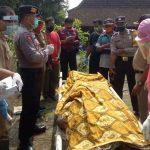 Seorang Warga Gentong Ngawi Ditemukan Tak Bernyawa di Bawah Jembatan Desa