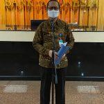 Pandemi Covid-19, BI Jember Tidak Layani Tukar Uang Baru