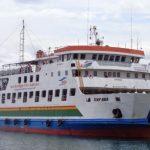 Darurat Corona, Kapal Penumpang Gresik-Bawean Dihentikan 14 Hari