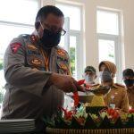 Jelang PSBB Surabaya-Gresik-Sidoarjo, Pos PJR Suramadu Jadi Pos Pantau Penanggulangan Covid-19