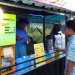 Hadir di Pamekasan, Minuman Segar Berbagai Varian untuk Buka Puasa