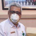 Plt Direktur Terkonfirmasi Positif Covid-19, RSUD Kota Pooblinggo Tak Ditutup