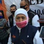 Pandemi Corona, Gubernur Khofifah Minta Buruh Tak Demo Saat May Day