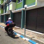 Puluhan Kios Rusunawa Bayuangga Kota Probolinggo Lama Dibiarkan Kosong
