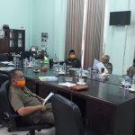 LKPJ Bupati Jombang 2019, DPRD Soroti Minimarket dan Ego Sektoral SKPD