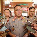 Cegah Corona, Polisi di Jawa Timur Periksa Semua Pemudik