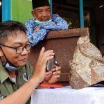 Arkeolog BPCB : Mahkota Logam Temuan Warga Blitar Bukan Benda Purbakala