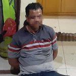 Ketahuan Bobol Warung di Mojokerto, Pria Ini Babak Belur Dihajar Massa