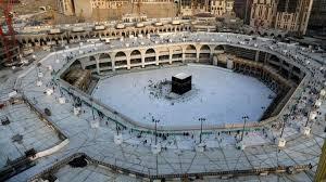 Ibadah Haji Pernah Ditiadakan, Ini Riwayat dan Alasannya